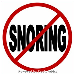 Find solutions to your snoring problem today; see us at Evergreen ENT.